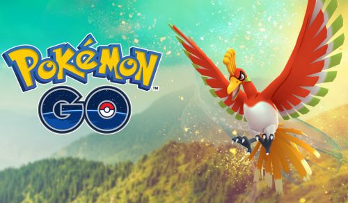 Pokemon GO - Ho-Oh Raid Guide