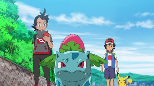 Titulky k 23x03 - Ivysaur is Quite Mysterious, Don't You Think So?