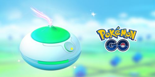 Pokémon GO - Nový event - Incense Day: Type Shuffle