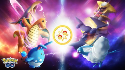 Pokémon GO - GO Battle Night a Flying Cup se odkládají!